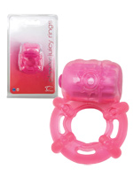 Climax Juicy Ring Pink