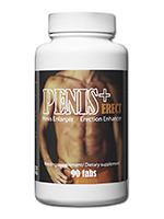 Penis +Erect  - 90 Tabletten