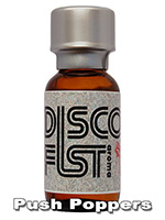 DISCO FIST big