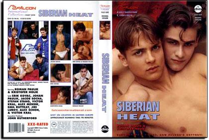 Siberiano porno gay