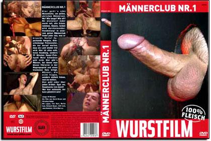 Männerclub Nr. 01 - Men's Club 01