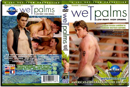 Wet Palms - Episode 1: Who Is Lucky Hanson?