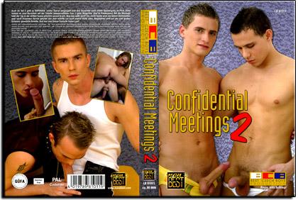 Confidential Meetings 2