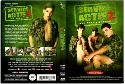 Service Actif 2