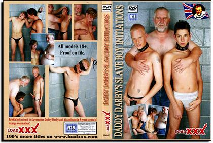 Slave gay porno