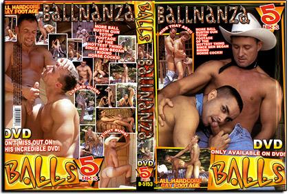 Ballnanza