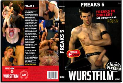 Wurstfilm - Freaks Nr. 05