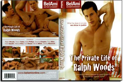 Ralph Woods Gay porno