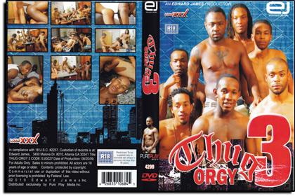 Thug Orgy Nr. 03