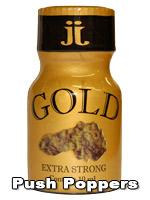 GOLD AROMAS EXTRA STRONG