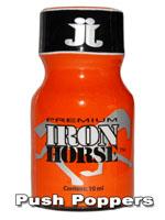 IRON HORSE small