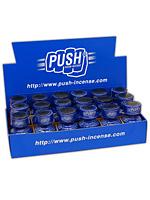 BOX PUSH INCENSE - 18 x PUSH