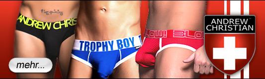 Andrew Christian Underwear