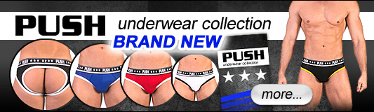 Push Underwear Collection