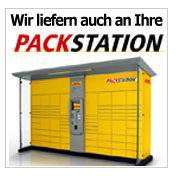 An Packstation senden